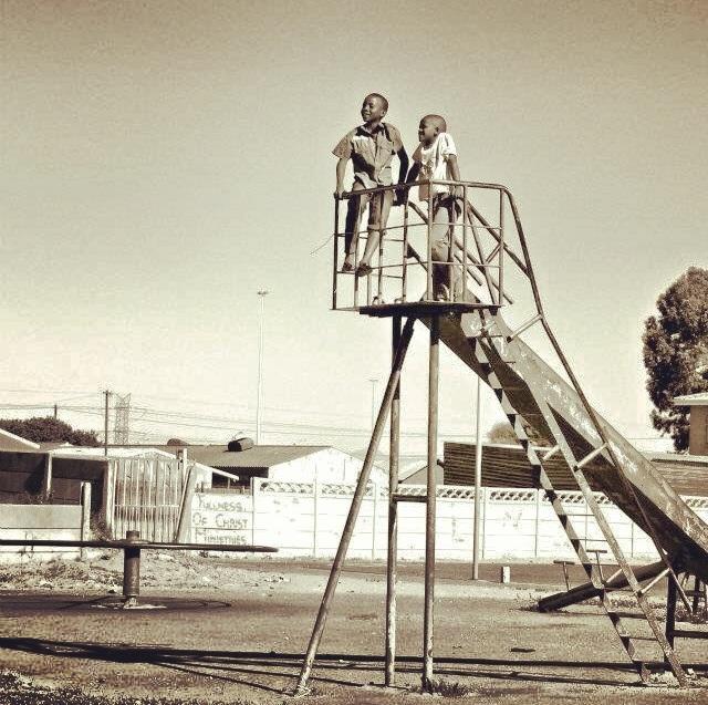 """People"" - Shoshana Gould (Langa, South Africa)"