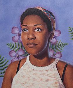 Elderflower–Zeal: A portrait by Megan Breiter '18