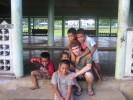 "3rd Place - UPS Students Abroad - SN ""Brotherly Love"" Lotofaga, Western Samoa"
