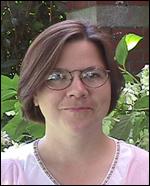 Susannah Hannaford