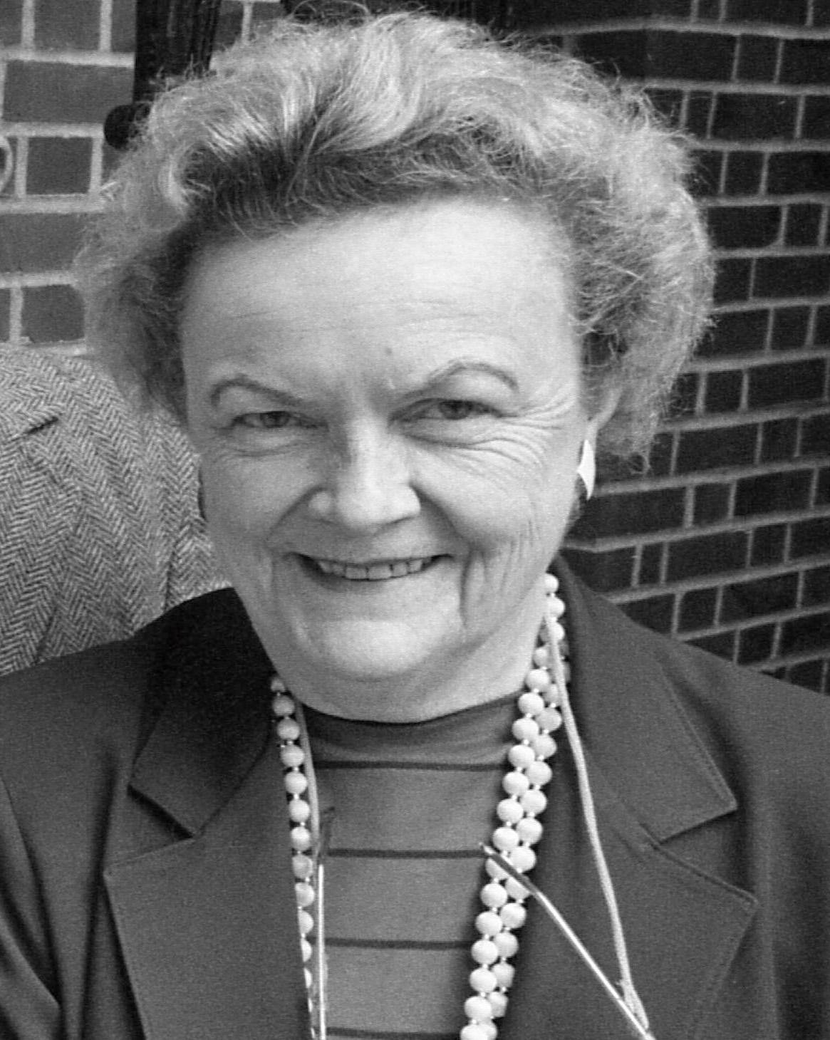 Rosemary Van Arsdel