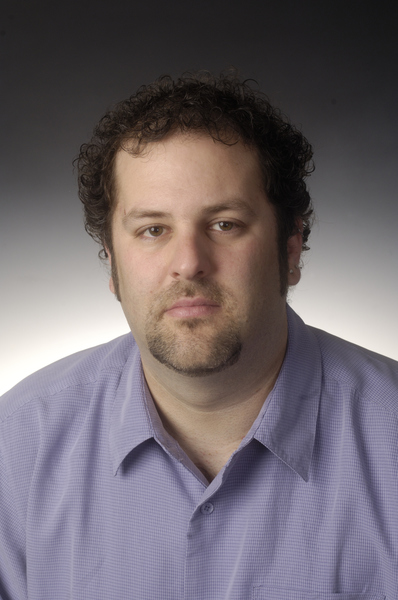Seth Weinberger