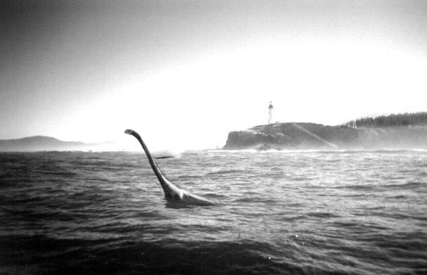 Willatuk Sea Serpent (public domain)