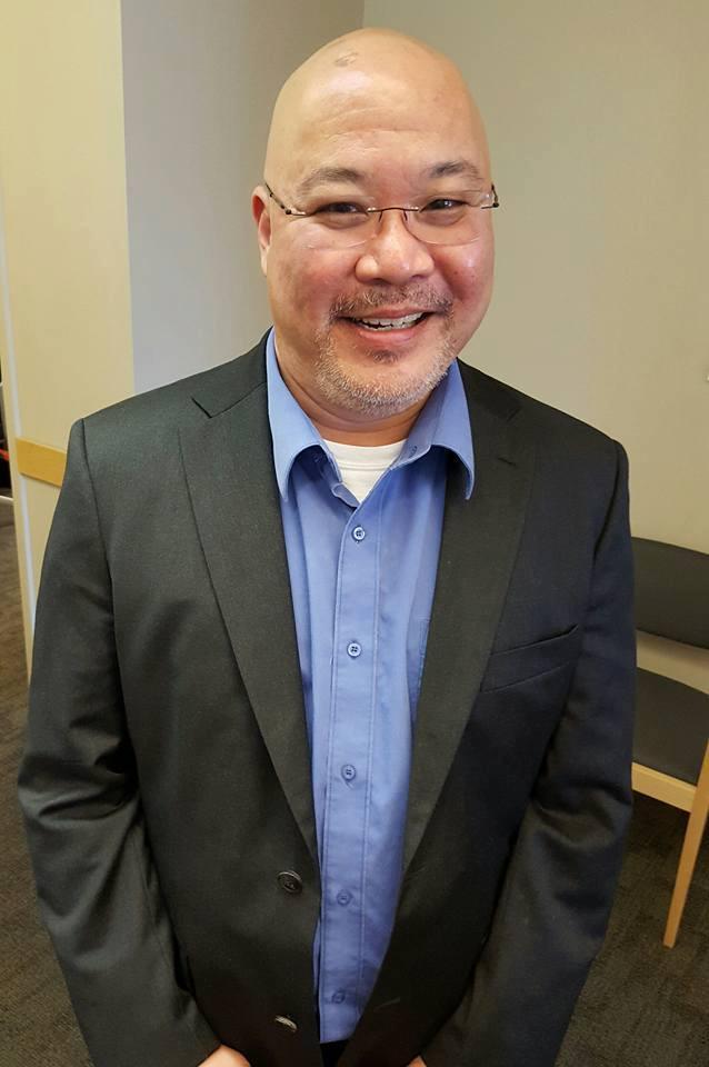 Wendell Nakamura