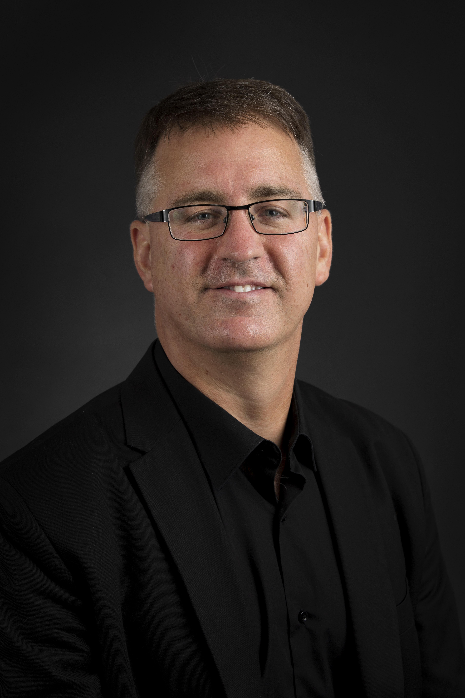 Steven Zopfi