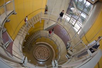 Science Center 183 University Of Puget Sound