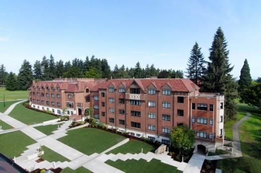 Thomas Hall · University of Puget Sound