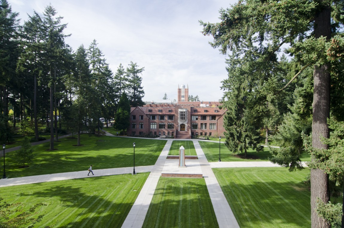 Tacoma Back Pages >> Conference Services · University of Puget Sound