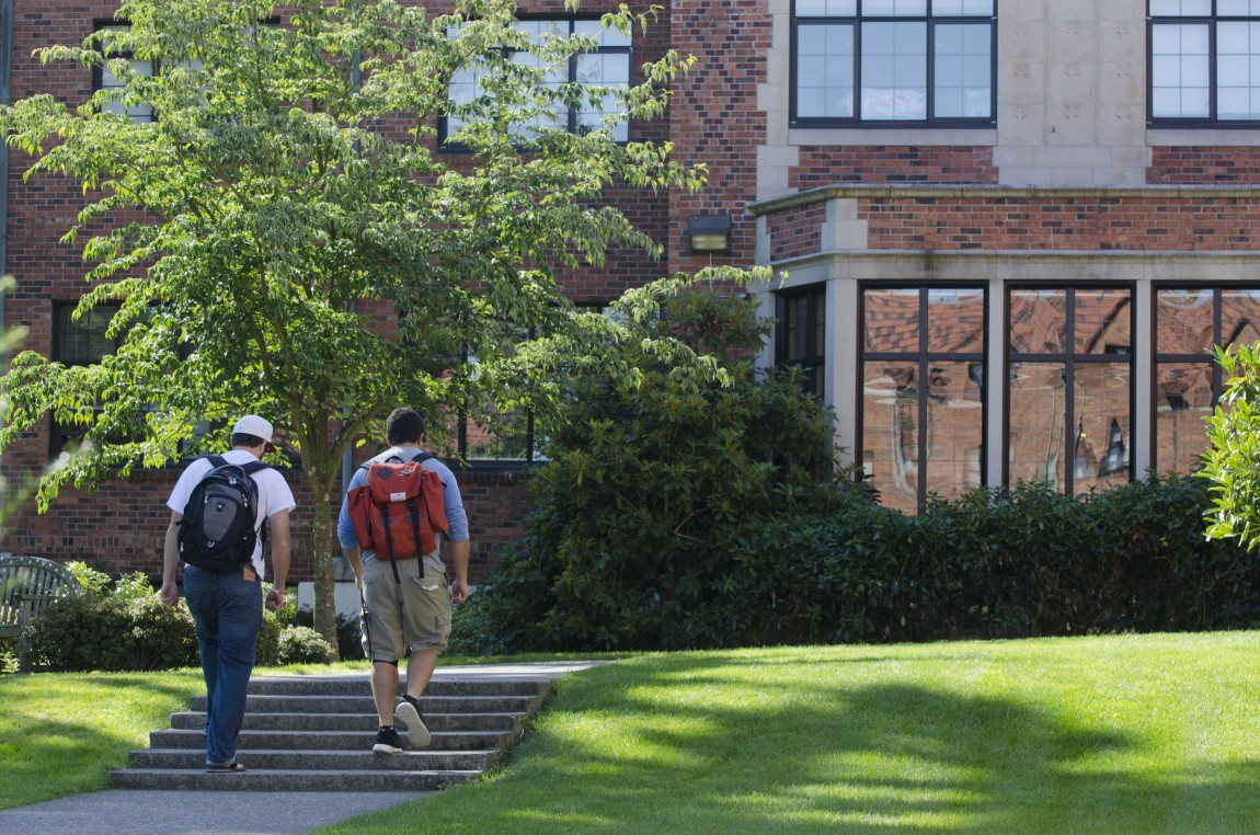 Residence Halls Amp Campus Houses 183 University Of Puget Sound