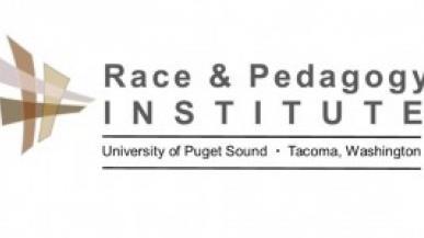 Race & Pedagogy Institute logo