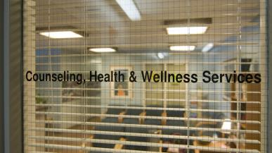 Door to Counseling, Health, and Wellness Services