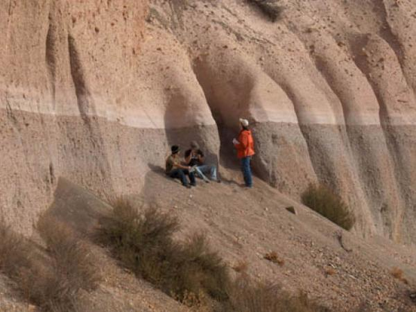 Tumalo Quarry